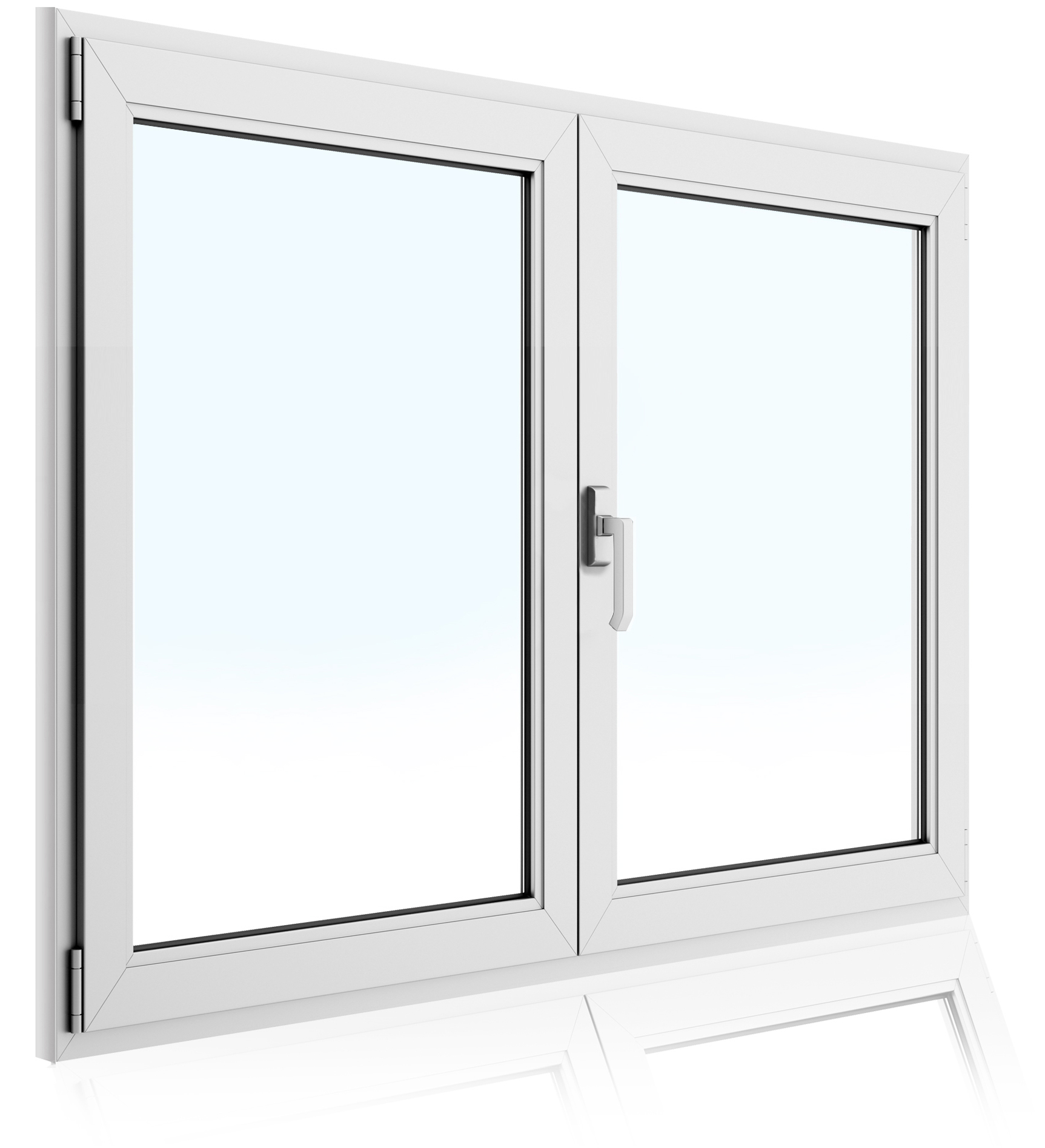kunstofffenster fenster pvc 180 cm breite alle h he dreh kipp 2 fl gel top ebay. Black Bedroom Furniture Sets. Home Design Ideas